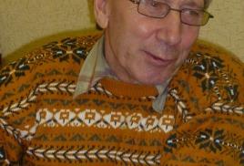 Житель Коряжмы – номинант национальной литературной премии